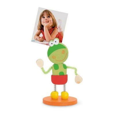 Picture of FROG MEMO CLIP