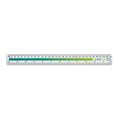 Picture of RULER 30 CM RULER