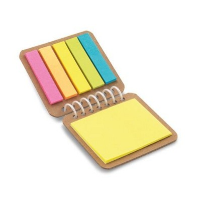 Picture of PETER STICKY NOTES SET