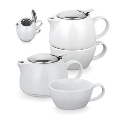 Picture of COLE TEA SET