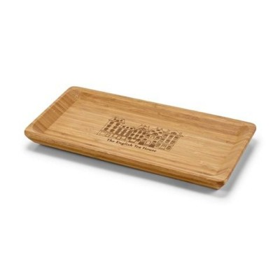 Picture of MUSTARD BAMBOO TRAY