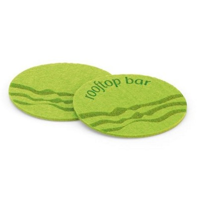 Picture of SET OF 2 COASTERS