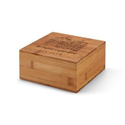 Picture of ARNICA BAMBOO TEA BOX
