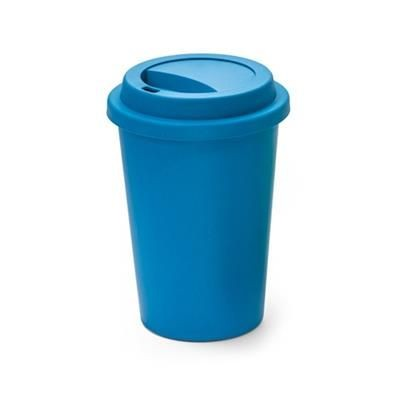 Picture of BACURI BAMBOO FIBER PP TRAVEL CUP