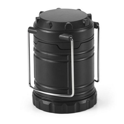 Picture of EVEREST ABS CAMPING LANTERN with 3 LED Cob