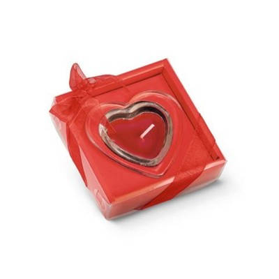Picture of SWEETS HEART-SHAPED CANDLE