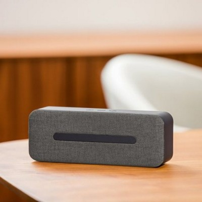 Picture of THUNDER TEXTURED FABRIC ABS SPEAKER