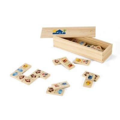 Picture of DOMINO GAME