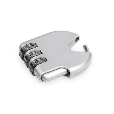 Picture of CLAVIS PADLOCK with Code
