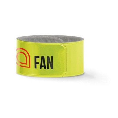Picture of NEON FLUORESCENT SLAP BAND
