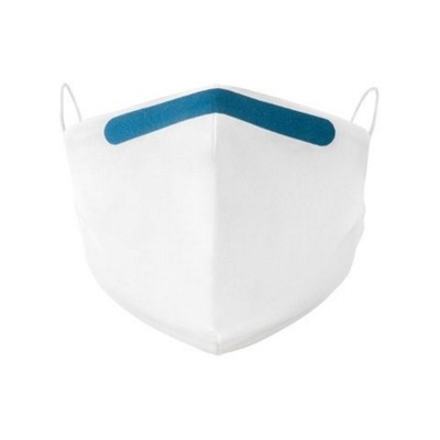 Picture of 100% COTTON REUSABLE MASK with Antibacterial Treatment