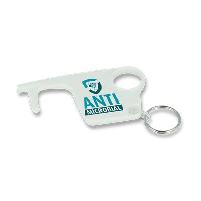 Picture of HYGIENE HOOK KEYRING