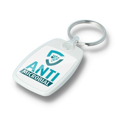 Picture of ANTIMICROBIAL KEYRING