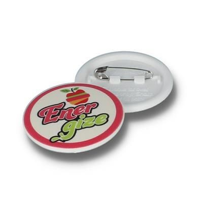 Picture of RECYCLED 37MM BUTTON BADGE