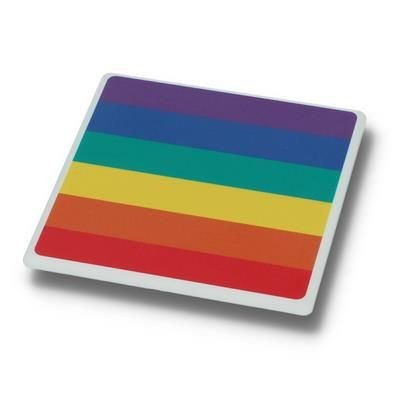 Picture of PRIDE SQUARE COASTER