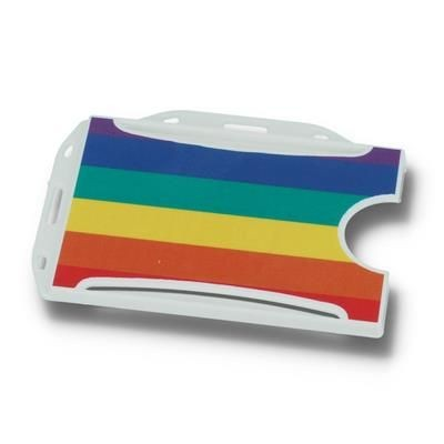 Picture of PRIDE ID CARD HOLDER