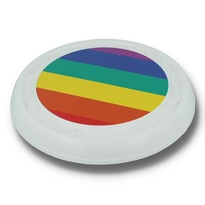 Picture of PRIDE TURBO PRO FLYING ROUND DISC OR FRISBEE
