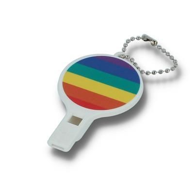 Picture of PRIDE WHISTLE