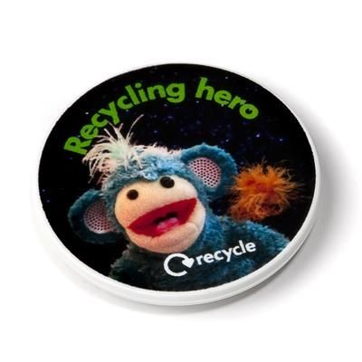 Picture of RECYCLED 45MM PIN BADGE