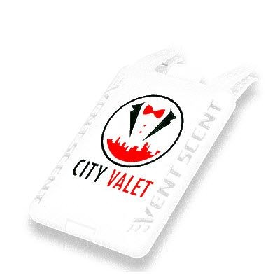 Picture of RECYCLED VENT SCENTED CAR AIR FRESHENER