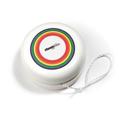 Picture of RECYCLED YO-YO