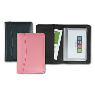 Picture of COLLINS ELITE MINI BUSINESS CARD HOLDER