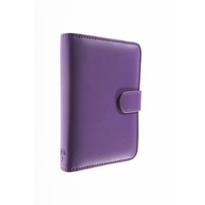 Picture of COLLINS PARIS POCKET ORGANISER in Purple