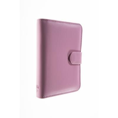 Picture of COLLINS PARIS POCKET ORGANIZER in Pink