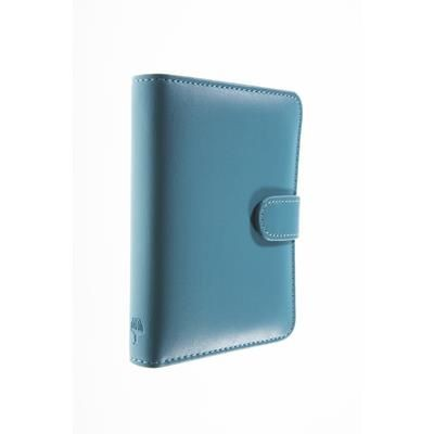 Picture of COLLINS PARIS POCKET ORGANISER in Teal