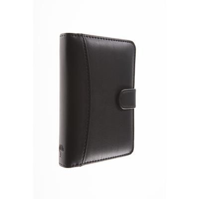 Picture of COLLINS CHATSWORTH POCKET ORGANIZER in Black