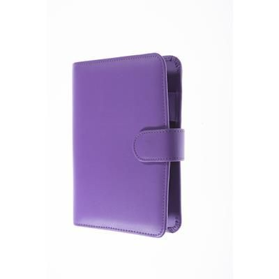 Picture of COLLINS PARIS PERSONAL ORGANISER in Purple