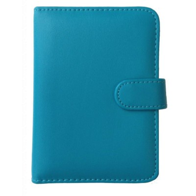 Picture of COLLINS PARIS PERSONAL ORGANISER in Teal