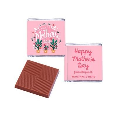 Picture of MOTHER'S DAY NEAPOLITAN CHOCOLATES FULL COLOUR - PERSONALISED
