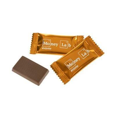 Picture of MINI CHOCOLATE BARS PETIT