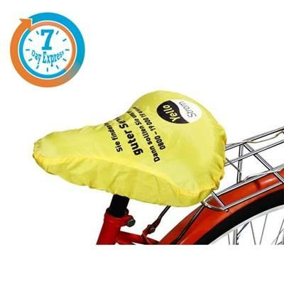 Picture of EXPRESS PVC BICYCLE SEAT COVER