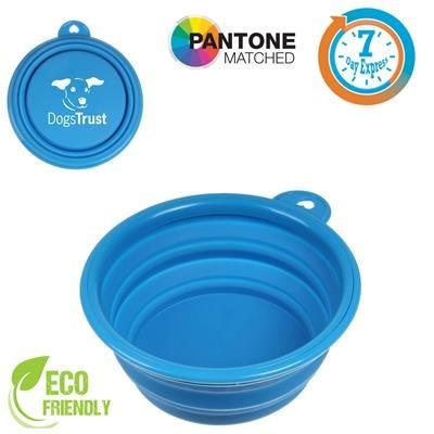 Picture of EXPRESS DOG BOWL