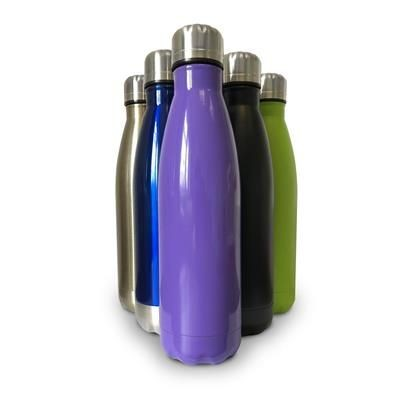 Picture of EXPRESS METAL DRINK BOTTLE
