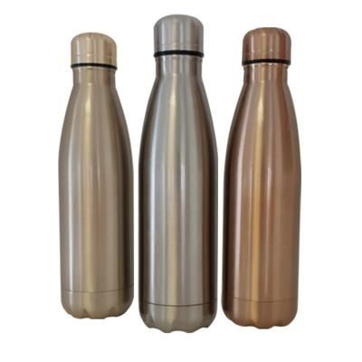 Picture of EXPRESS METAL DRINK BOTTLE METALLIC COLOURS