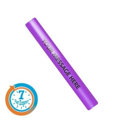 Picture of EXPRESS REFLECTIVE SNAP BAND in Lilac