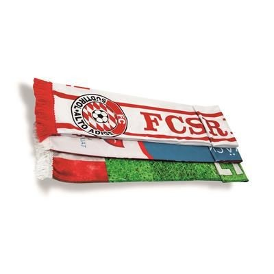 Picture of FOOTBALL SCARF