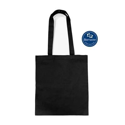 Picture of DUDU DUDU ANTIMICROBIAL 5OZ COTTON BAG with Long Handle