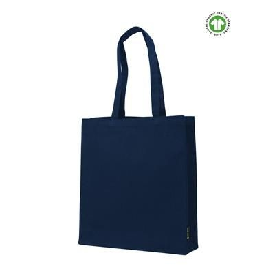 Picture of KUNGWI FC 10OZ310GSM CANVAS BAG with Full Gusset