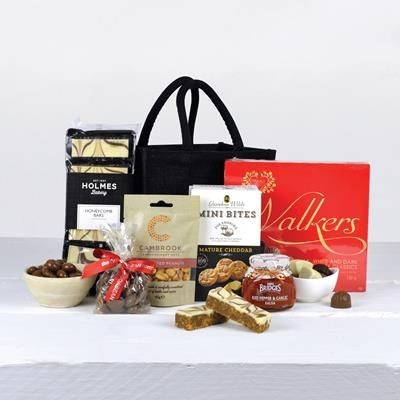 Picture of LIFES LITTLE LUXURIES HAMPER