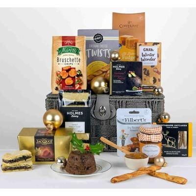 Picture of CHRISTMAS JOY HAMPER