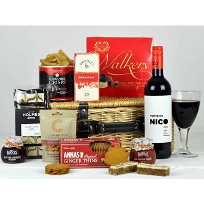 Picture of THE LUDLOW HAMPER