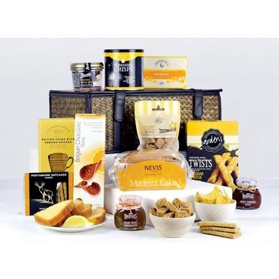 Picture of FIRESIDE FEAST HAMPER