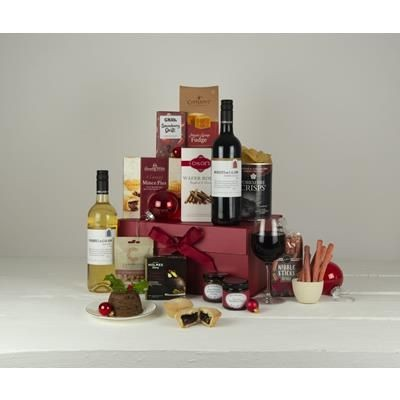 Picture of CHRISTMAS CLASSIC HAMPER