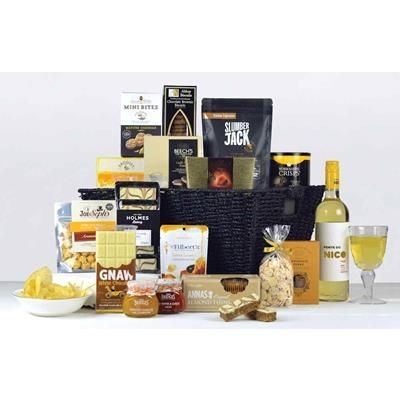 Picture of MIDNIGHT FEAST HAMPER