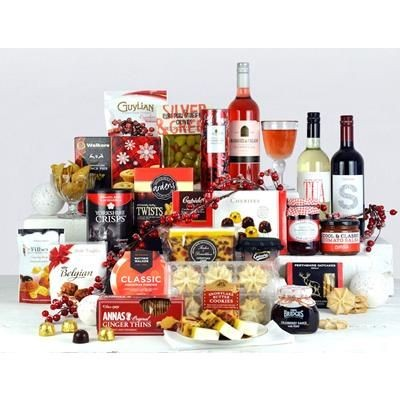 Picture of TASTE OF CHRISTMAS CARTON