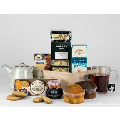 Picture of AFTERNOON TEA TRAY
